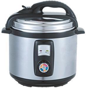 Electric Pressure Cooker (HPD40-80A3)