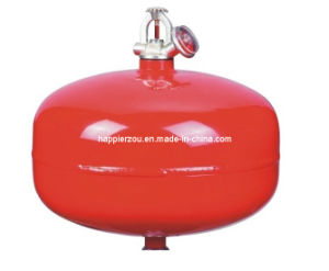 Fire Extinguisher E
