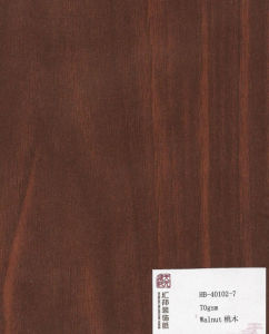 Walnut (HB-40102-7) pictures & photos