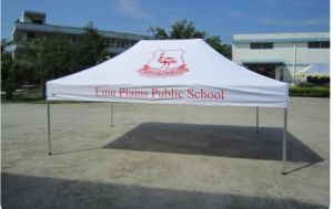 UV-Resistant and Waterproof Portable Gazebo Canopy Folding Tent pictures & photos