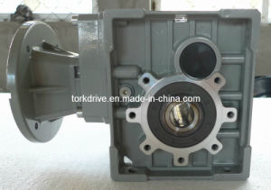 Kpm Helical-Hypoid Gearbox pictures & photos