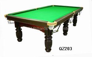 Pool Table (QZ203#)