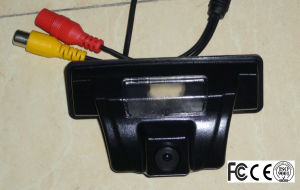 Rearview Camera for Mitsubishi Colt Plus (CA-829) pictures & photos