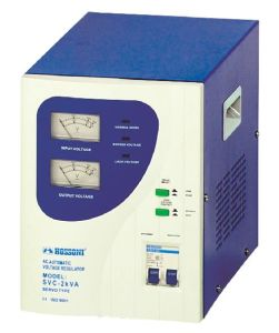 SVC-H (Luxurious Type) AC Voltage Stabilizer(AVR) pictures & photos