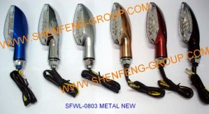 Winker Lamps with LED (SFWL-0803)