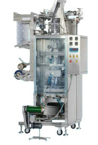 Detergent Doypack Filling Machine /Packing Machinery pictures & photos