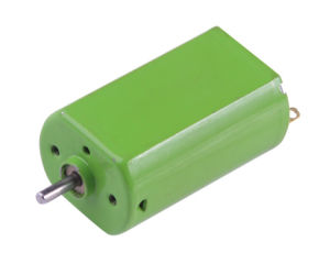 China Flat Dc Motor 12v Dc Motor Specifications Micro