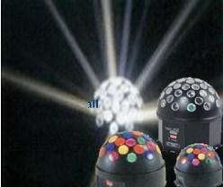 LED Crystal Stage Light (GLLE-013)