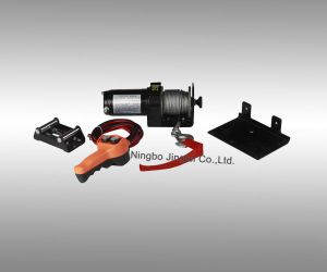 4X4 off-Road Winch 9500lbs