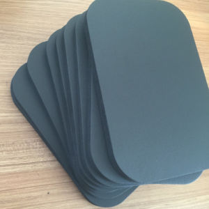 Closed Cell NBR Foam with Skin for Knee Mat pictures & photos