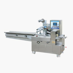Pillow Type Food Packing Machines pictures & photos