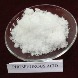 Munfacture Factory Use in Phosphorous Acid 85% pictures & photos