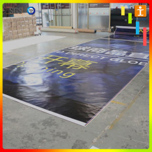 Outdoor Advertising PVC Vinyl Banner Prining pictures & photos
