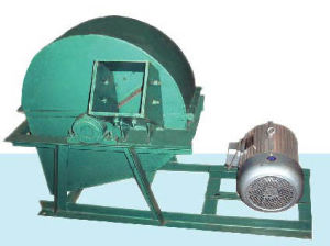 Wood Crusher Machine (DSJ Series)