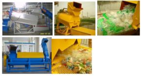 PVC Label Separator/Separating Machine/Remover pictures & photos