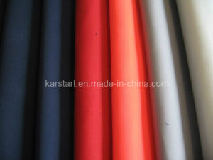 T/C Dyed Twill 275GSM Workwear Fabric