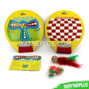 4 in 1 Creativity Wooden Game Set - Wayneplus