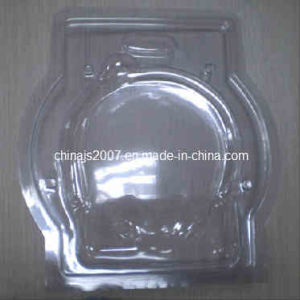 Clamshell Package (JST00055)