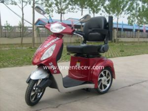 Electric Scooter S18-C