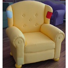 Childs Wing Chair (XT9-59A)