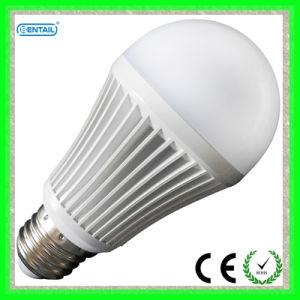 10W LED Bulb with Die Casting Aluminum Hosing (BTHRE27-WU069A)