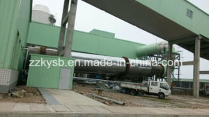 Sludge Drying Product Line