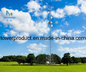Microwave Communication Steel Towers (MGT-MCT007) pictures & photos