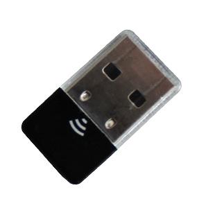Mini 802.11n USB Wireless Adapter