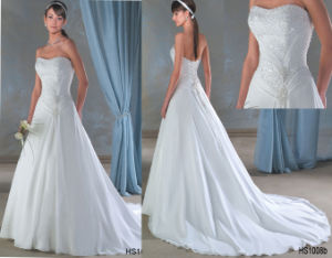 Wedding Dress - 17