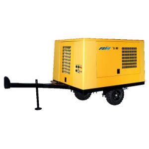 Portable Screw Air Compressor (FHOGY145A-H)