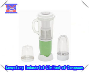 Plastic Injection Mould for Assembly Juice Extractor/Juicer/Juicing Machine pictures & photos