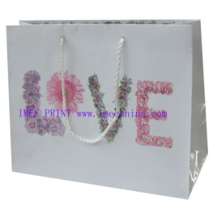 Colouful Paper Bags 1