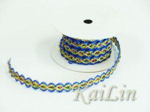 Tipping Woven Ribbon (KLR-0016)