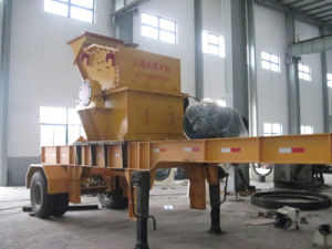 Mobile Crushing Production Line pictures & photos