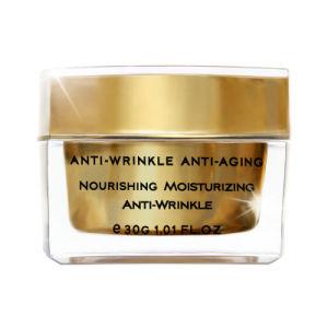Anti-Aging Firming Elastic Facial Mask (50g) Collagen Facial Mask Sleep Overnight Facial Mask pictures & photos
