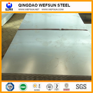 SGCC Hot Dipped Galvanized Steel Sheet/Coil pictures & photos