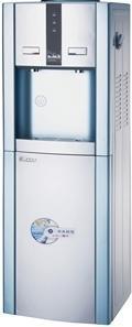 Hot&Cold Compressor Cooling Water Dispenser