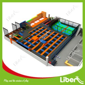 Kids Trampoline Best Quality Kids Trampoline Kids Trampoline with ASTM Standard pictures & photos