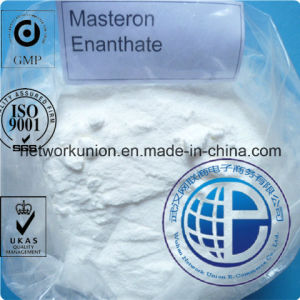 Injectable Anabolic Steroids 472-61-145 Drostanolone Enanthate 200mg/Ml pictures & photos