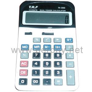 Gift Calculator (TA-300)