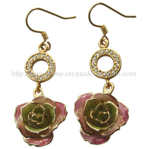 Birthday Gift-Charm Earrings (EH028)