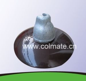 Porcelain Type Disc Insulator U70bl pictures & photos