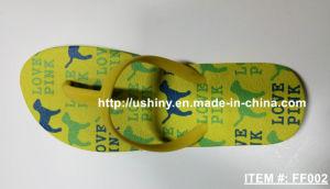 Unisex Flat Thong Slipper Sandals