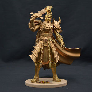Customized Simulation Statue with Resin Material pictures & photos