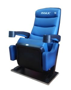Theater Chair Cinema Seating Rocking Cinema Seat (SD22H-DA) pictures & photos