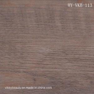 Commercial Wooden Vinyl PVC Flooring