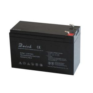 12V7 Storage Battery (6-FM-7) pictures & photos