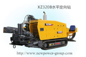 XCMG Horizontal Directional Drilling Rig (XZ320B)