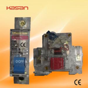 Mini Circuit Breaker (C45) pictures & photos