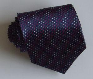 Silk Woven Ties (011)